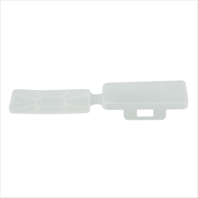 Kabel Label Box Transparent PE/PP 32X11X3mm (MB1)