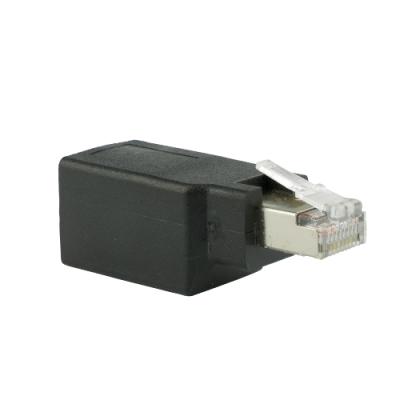 RJ45 Crosover Adapter Cat.5e ungeschirmt