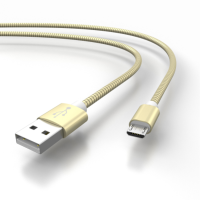 AIXONFlex USB Cable-Type Micro B