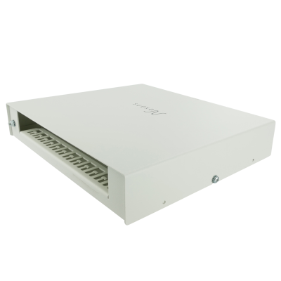 NEXANS LANmark 12 Port Consolidation Point Box, leer