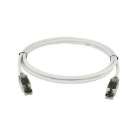 FMP PRO-1200 Cat.6A S/FTP Patchkabel AWG26/7 LSOH
