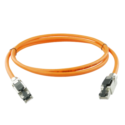 FMP PRO-1250 Cat.6A S/FTP Patchkabel AWG23/1 LSOH