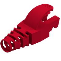 Knickschutztülle SLIMboot Rot, Seite A