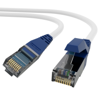 PRO-900M RJ45 Patchkabel 10 GbE/500 MHz. Cat.7 S/FTP...
