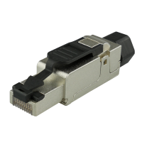 FMP-C6AS1 Stecker Cat.6A, geschirmt